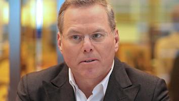 David Zaslav, Discovery Communications, President CEO