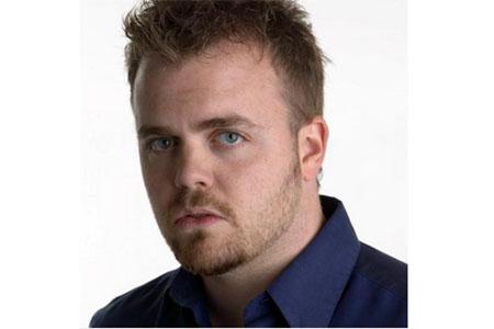 Jon Rutherford