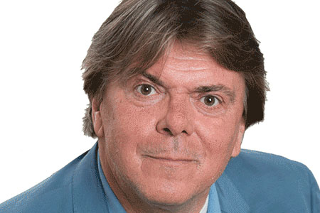 Randy Lennox