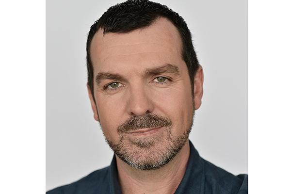 Shane Smith