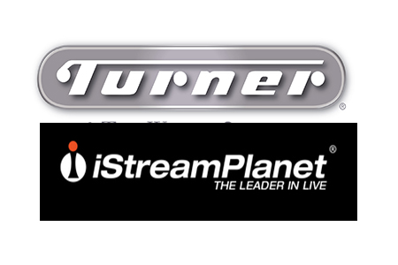 Turner iStream