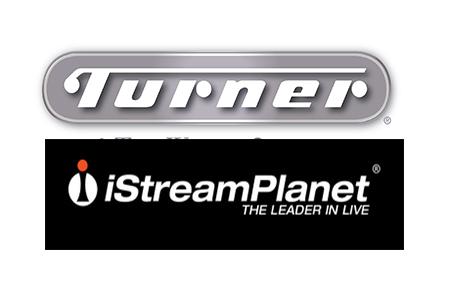 Turner iStream