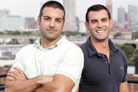 Undercover Cousins, HGTV