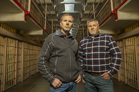 Alcatraz: Search For The Truth