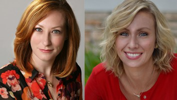Allison Boon, Katie Fimple