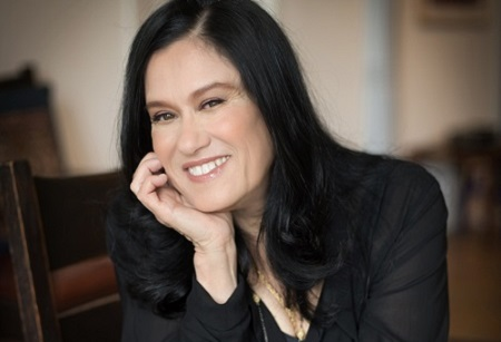 Barbara Kopple (Photo: Andrew Walker)
