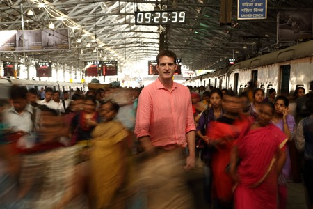 Mumbai Railway