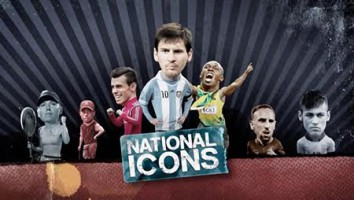National Icons