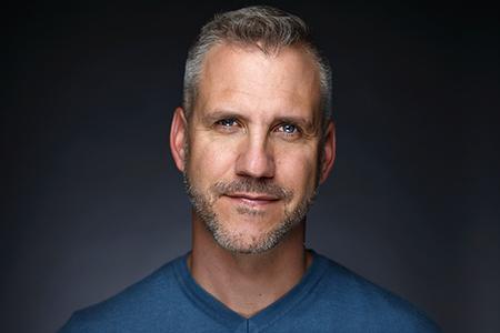Patrick Jager Headshot