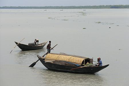 Tough Boats