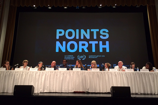 Points North Pitch