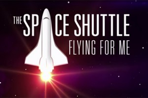 Space Shuttle: Flying for Me