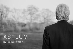 laura poitras' asylum