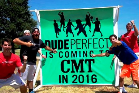 Dude Perfect Show