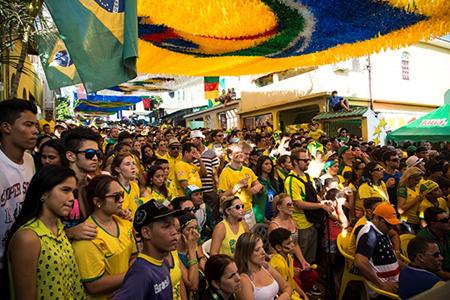 grb - all eyes on brazil - mipcom