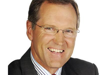 Peter Williams
