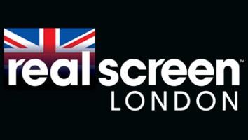 Realscreen London 2015