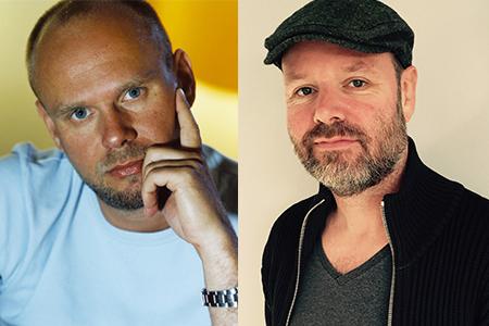 Henrik Hancke Nielsen, Per Zachariassen - Skylark