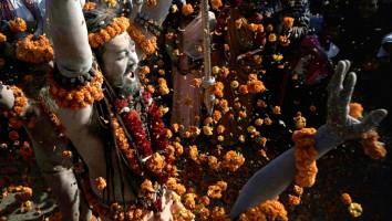Belief Kumbh Mela