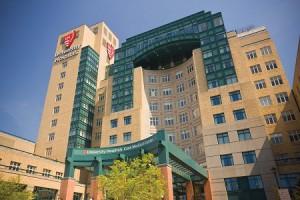 University Hospitals Case Medical Center