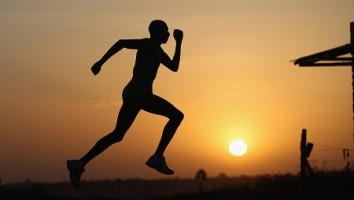 IAAF 'Day In The Life' in Kenya