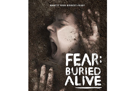 Fear Buried Alive