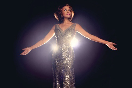 GRB - Remembering Whitney