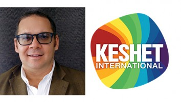 Gardy Pudney Keshet International