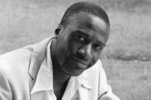 George Amponsah