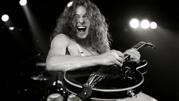 Rock Icons, Ted Nugent