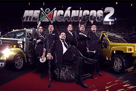 Mexicanicos