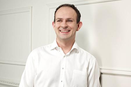 Stuart Murphy