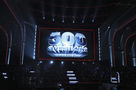 500 QUESTIONS