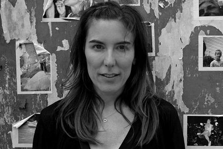 Director Amy Berg