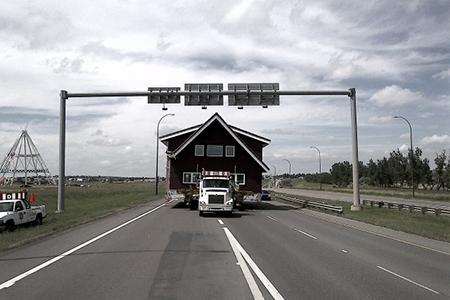 Cabin Truckers