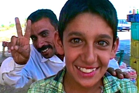 Homeland Iraq Year Zero