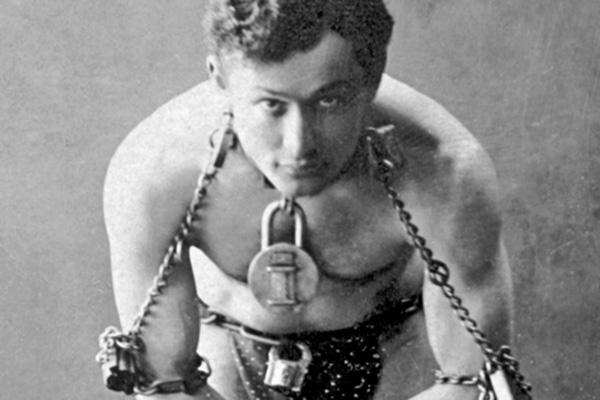 The Magic of Houdini