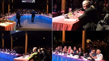IDFA Forum 2015