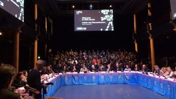 IDFA forum
