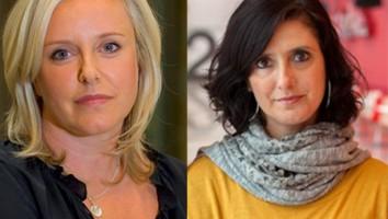Lisa Perrin, Ana Langenberg