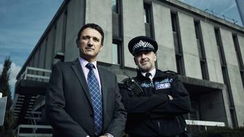 The Murder Detectives