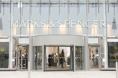 Marks & Spencer