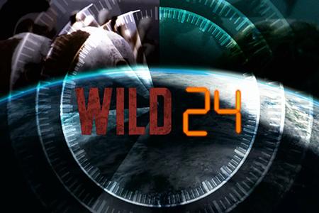 Nat Geo Wild and NHNZ's Wild24