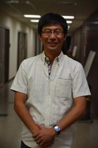 Takehiro Asai, NHK