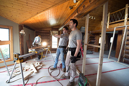 Property Brothers at Home on the Ranch 4