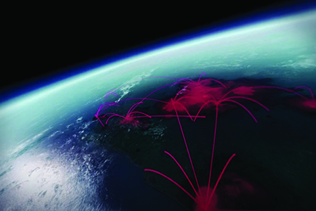 Secret Location's Ebola Outbreak