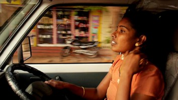 Driving-with-Selvi
