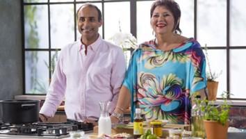 jenny and reza's fabulous food academy