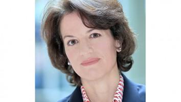 Linda Jensen CEO HBO Europe