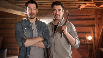 Property Brothers at Home on the Ranch